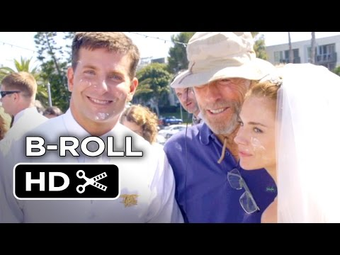 American Sniper B-ROLL 1 (2015) - Bradley Cooper, Sienna Miller Movie HD