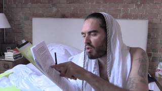 Who's Coming Over Here Taking Our Jobs? Russell Brand The Trews (E196)