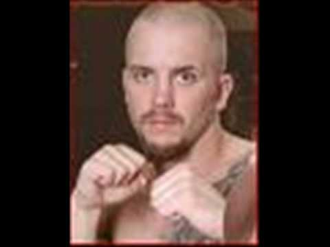 UFC /MMA Fighter theme song