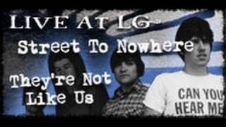 Watch Street To Nowhere Theyre Not Like Us video