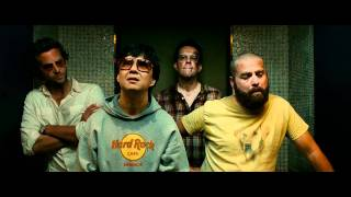 ★The Hangover II - Mr. Chow's Song (Elevator Scene) [Blu-ray HD]★