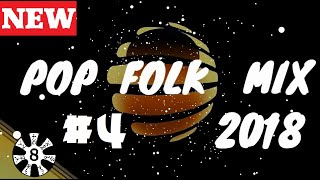POP-FOLK MIX, ²º¹8 #4