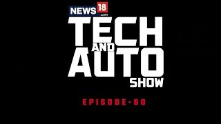Tech And Auto Show | EP 60 | New iPad Pro, MacBook Air, Tata Tiago JTP and More.