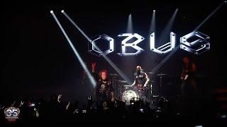 OBUS - 35 años, 35 canciones