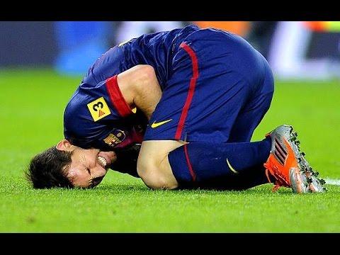 Piscinazo de Messi, Messi piscinero