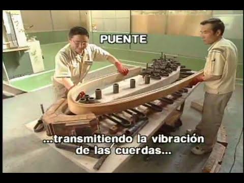 Pianos Gran Concierto Yamaha Pt.1
