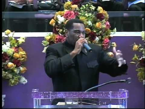 Pastor Arthur Jackson Iii When God Makes A Promise Youtube