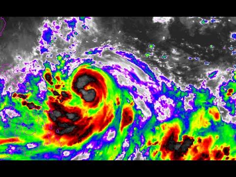 Typhoon Rammasun (Glenda) nears PH - Update 4 (July 15, 2014)