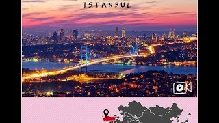 Trip to ISTANBUL ~ Travel Video
