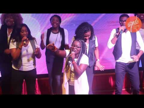 Perfected Praise Choir Medley-