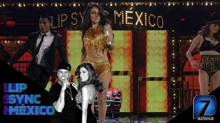 Download lagu 360° | Jimena Sánchez interpreta El Taxi | Lip Sync México