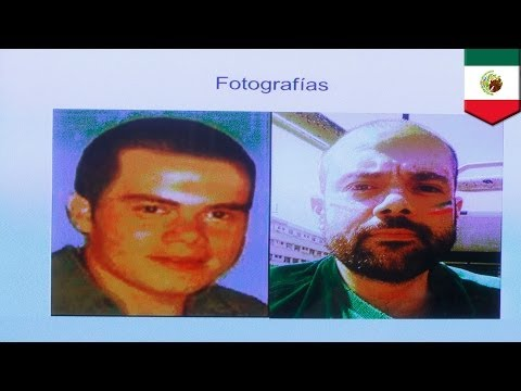 Top leader of Mexican Arellano Felix cartel arrested while watching Mexico Vs Croatia in World Cup 2