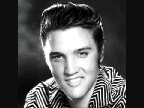 Here comes Santa Claus (right down Santa Claus Lane) - Elvis Presley