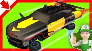Cartoons of race Cars. Cars kids video. Cartoon educational for kids Car racing for kids Trucks game
