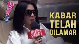 Dikabarkan Telah Dilamar Seorang Pria, Syahrini Angkat Bicara - Cumicam 21 Januari 2019