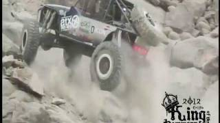 2012 King of the Hammers Qualifying Day 1