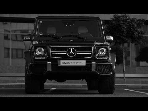 Dj A-Boom - Badman Tune feat. Akkurat x Kidda (Official Video) [A-Boom Productions]