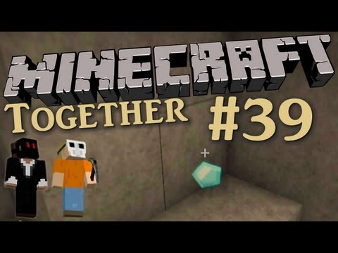 Minecraft Together Show - #39 - Diamanten