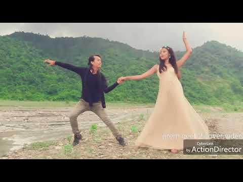 maile socheko jastai cover new video song.anuraj and nikita