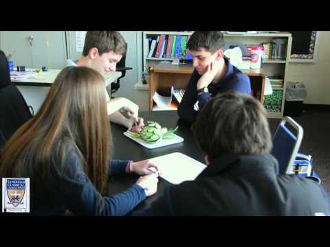 Sandhills Classical Christian School Introduction Video