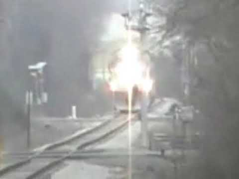 ROAD:Andrew Jackson Parkway BELLS:2 GS TYPE TWO E-BELLS TRAIN:MUSIC CITY STAR AT Hermitage Station 8:43am HEADING TO Lebanon Station links http://www.tcry.or...