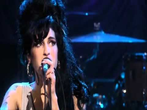 amy winehouse -Some unholy war sub español