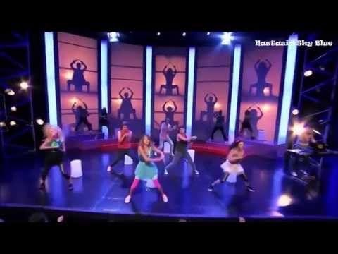 """Песни из мультиков - Si Es Por Amor (OST """"Violetta"""")"""