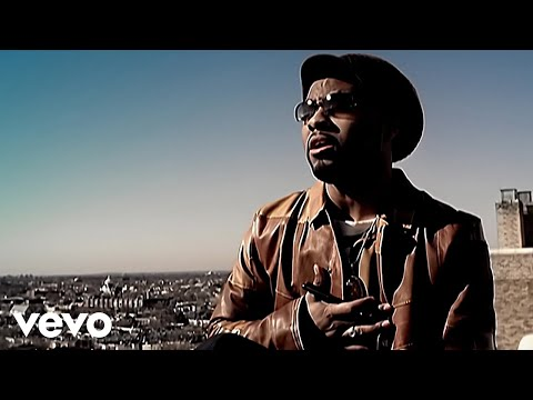 Musiq - Love Video