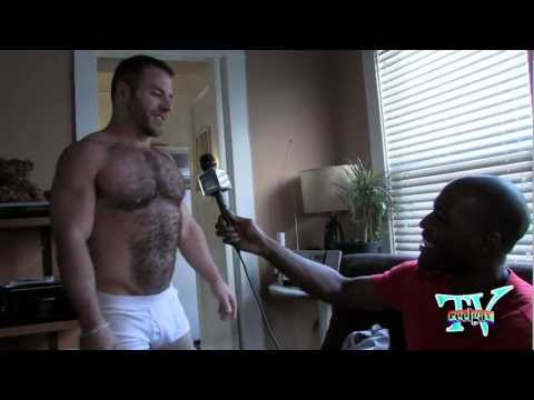 RGTV: Cast of 'WHERE THE BEARS ARE' Strip Down Interview Exclusive!!!