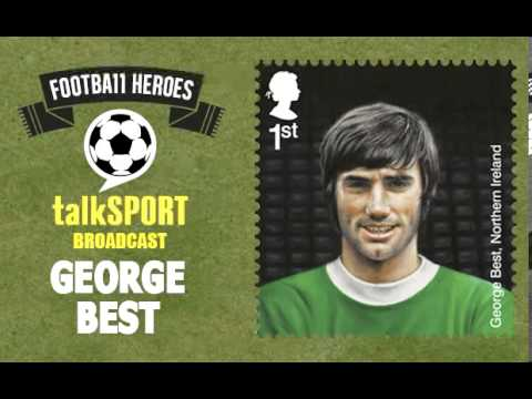 George Best New Audio