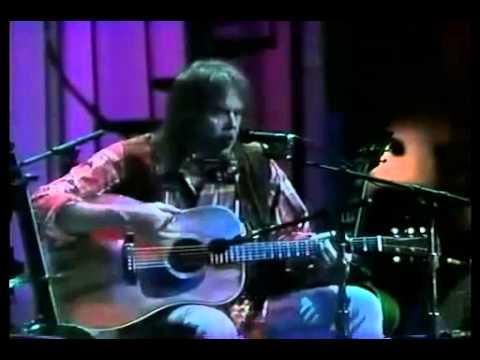 Neil Young - War Of Man