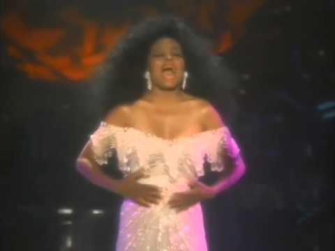Diana Ross - When You Tell Me That You Love Me  (Official Video)