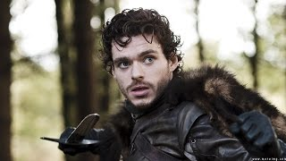Game of Thrones - Robb Stark Recalls the Red Wedding
