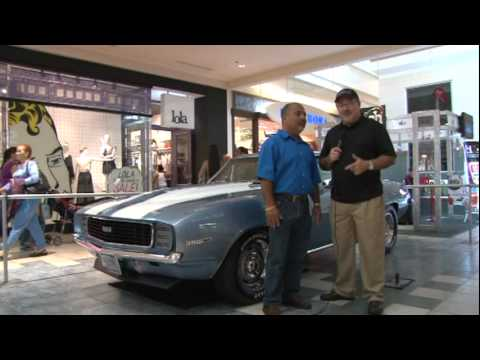 Corvette y Muscle Cars 3