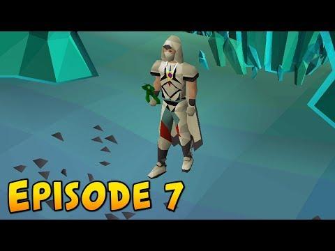 It's Farming Time! - Old School Runescape Progress Episode 7