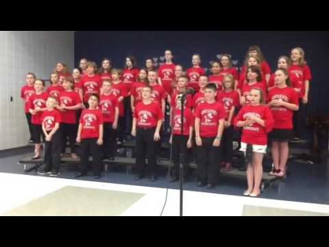 Mountain Ridge Intermediate Singing Hawks