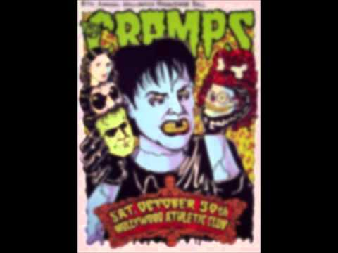 Cramps - Badass Bug