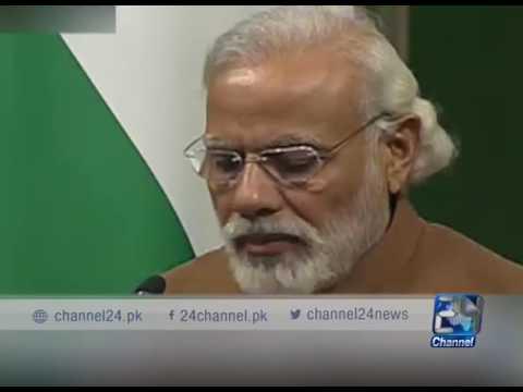 24 Report: Indian Prime Minister Narendra Modi on the visit of Iran