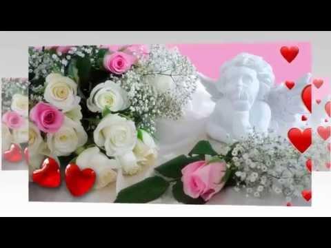 Самое красивое #поздравительное видео С ДНЕМ РОЖДЕНИЯ #ЖЕНЩИНЕ !!!!!
