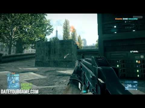 Battlefield 3 Open Beta Gameplay 5