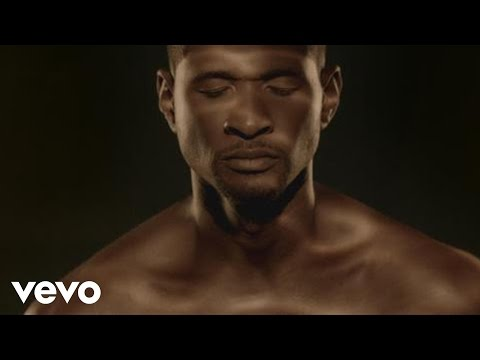 Usher - Dive