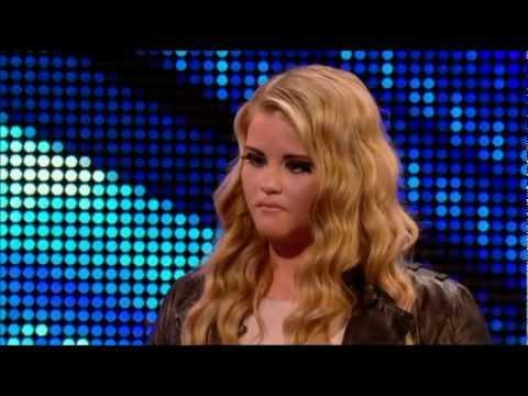 Hope Murphy - This Woman's Work (Britain's Got Talent)