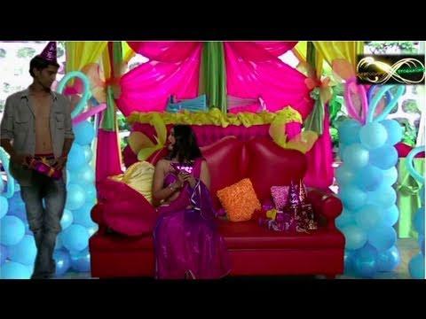 Savita bhabhi Ke Sexy Solutions - Birthday Babe