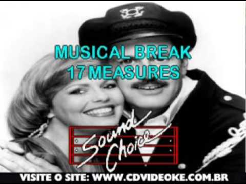 Captain & Tennille, The   Do That To Me One More Time