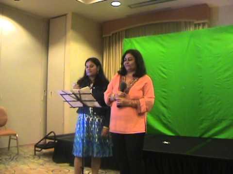 Maye Ni Maye -Leena & Jyoti