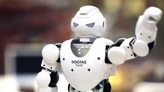 Dotgas Robot Sale 2018 - KSA