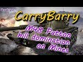 WORLD OF TANKS: CarryBarry [FAME] with an amazing Hill domination on Mines