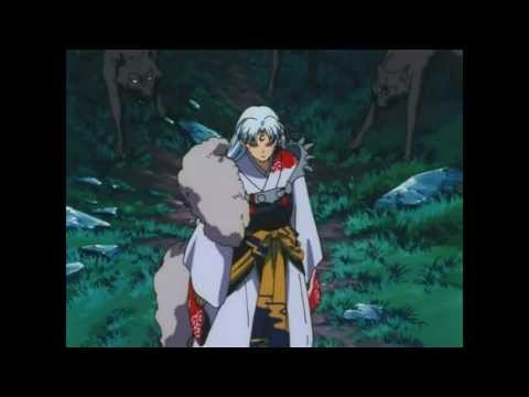 Favorite Sesshomaru Moments