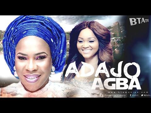 Adajo agba part 2 online