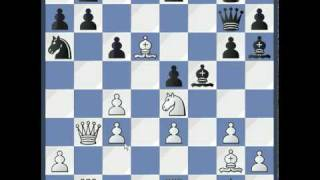 Chess Wars presents: GM V.Kramnik vs GM H.Nakamura Corus 2010 pt2